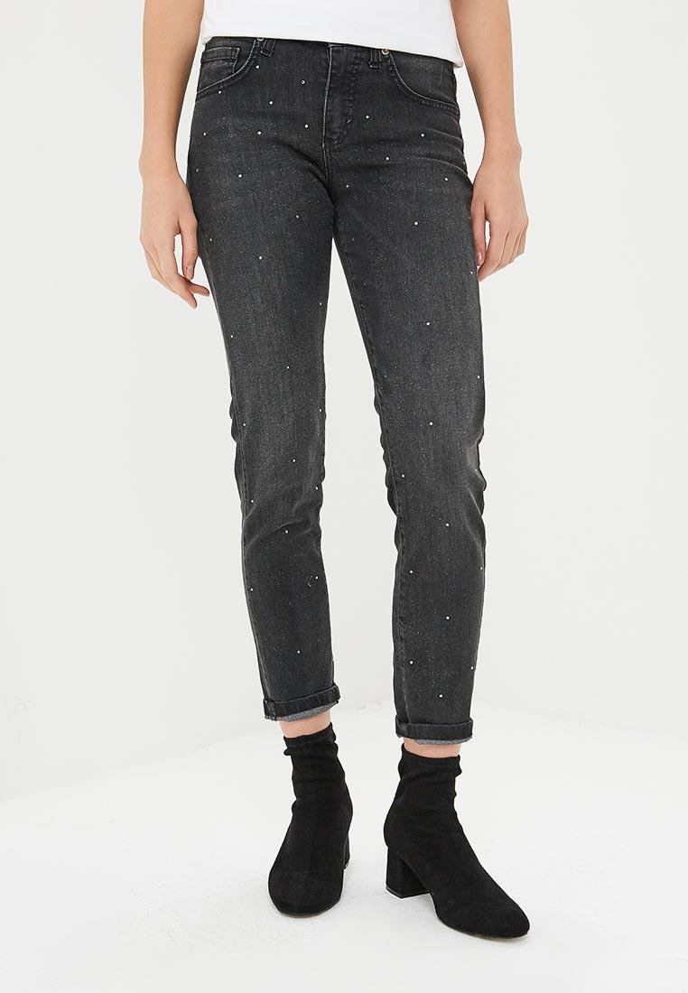 Зауженные джинсы Rinascimento CFC0089008003