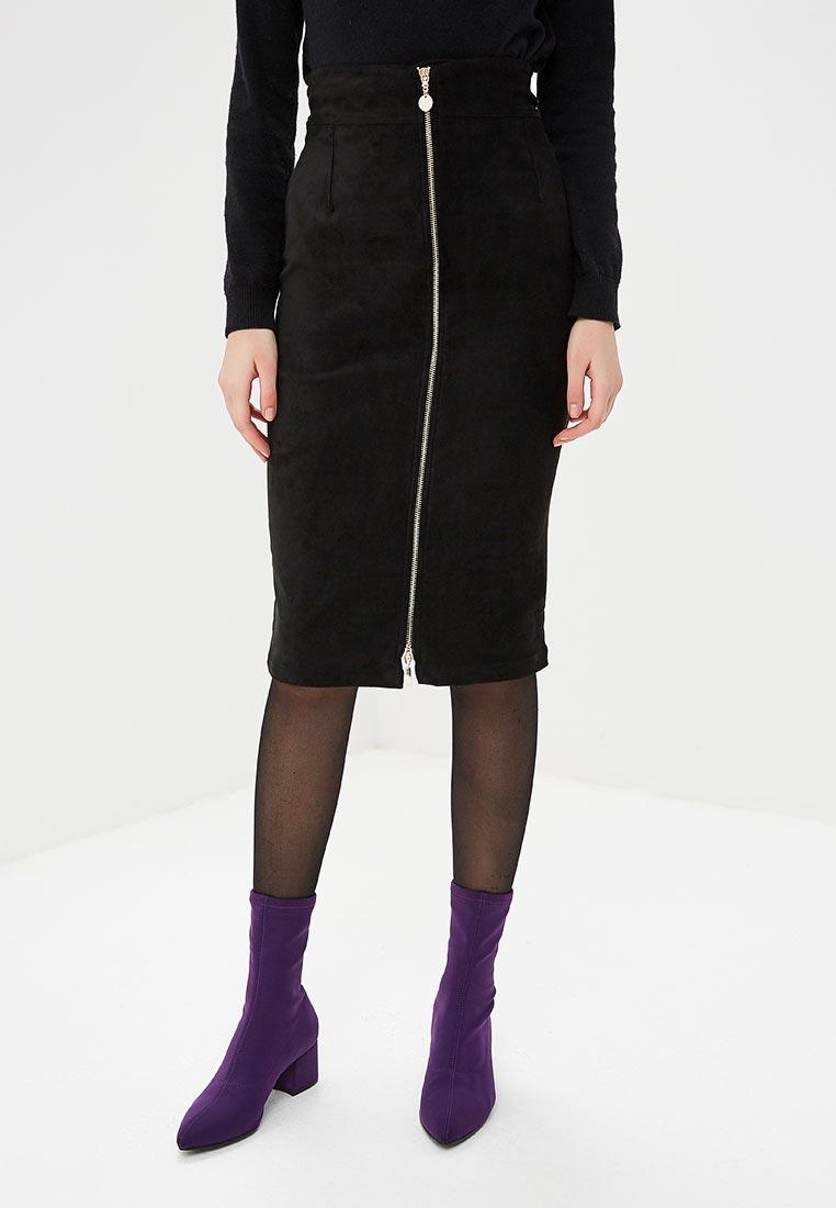 Узкая юбка Rinascimento (Ринасименто) CFC0089126003
