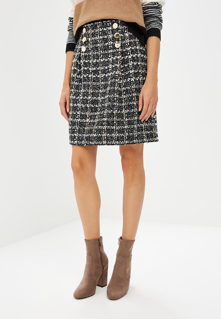 Широкая юбка Rinascimento CFC0089188003