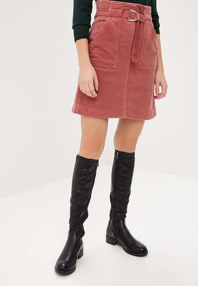 Прямая юбка Rinascimento CFC0089224003
