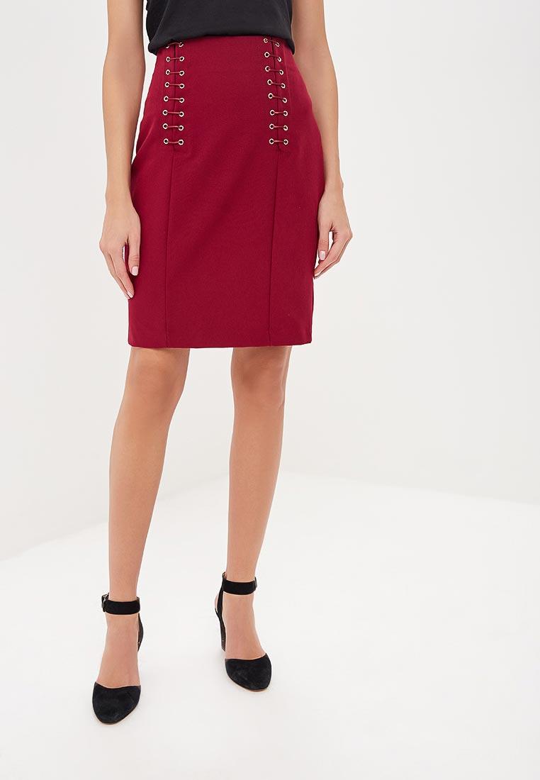 Прямая юбка Rinascimento CFC0089240003