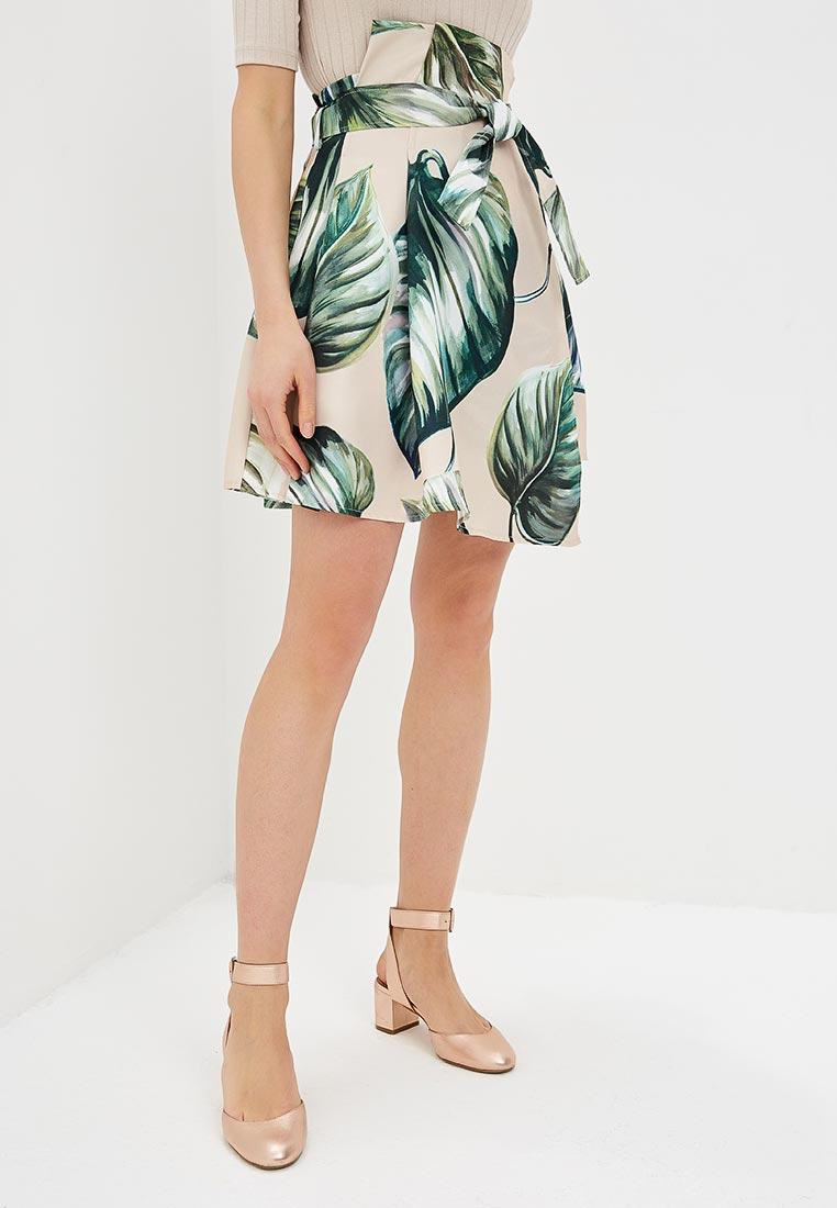 Широкая юбка Rinascimento (Ринасименто) CFC0091063003