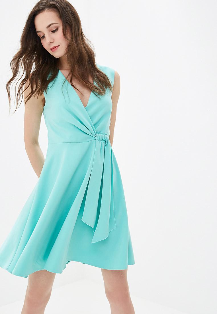 Вечернее / коктейльное платье Rinascimento (Ринасименто) CFC0093005003
