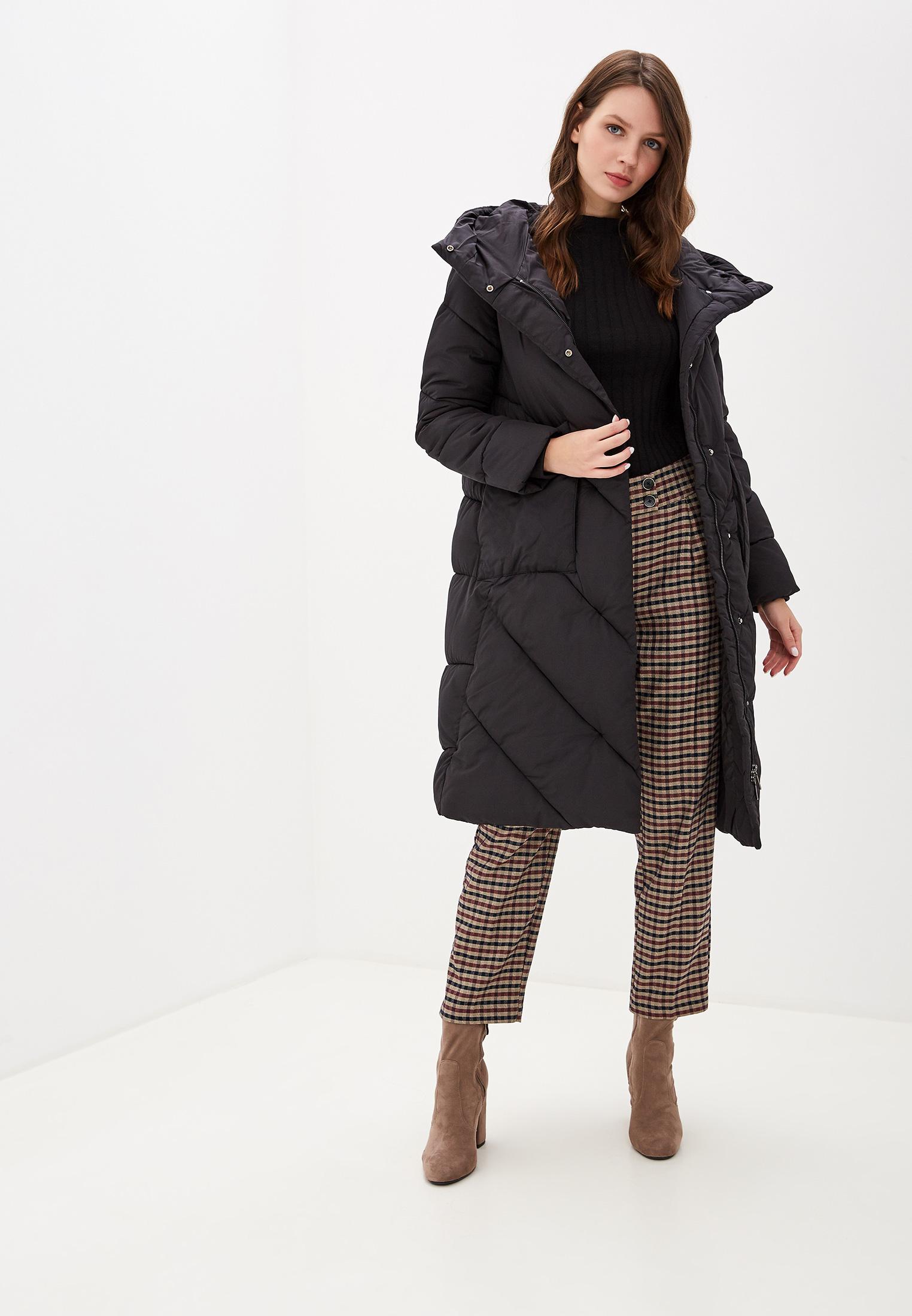Утепленная куртка Rinascimento CFC0091919003