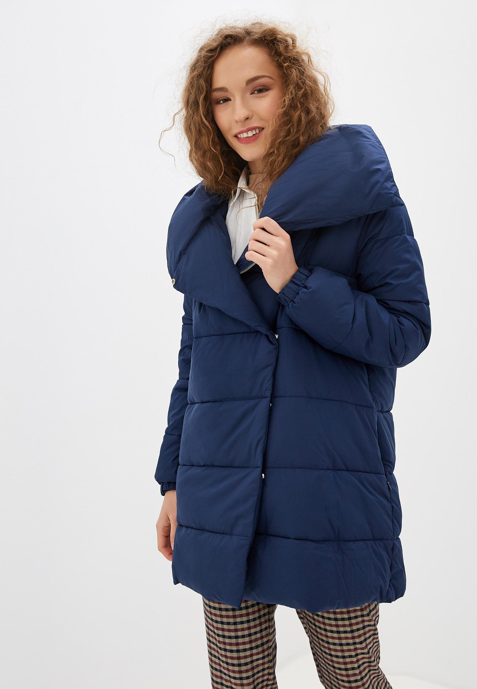 Утепленная куртка Rinascimento CFC0092368003