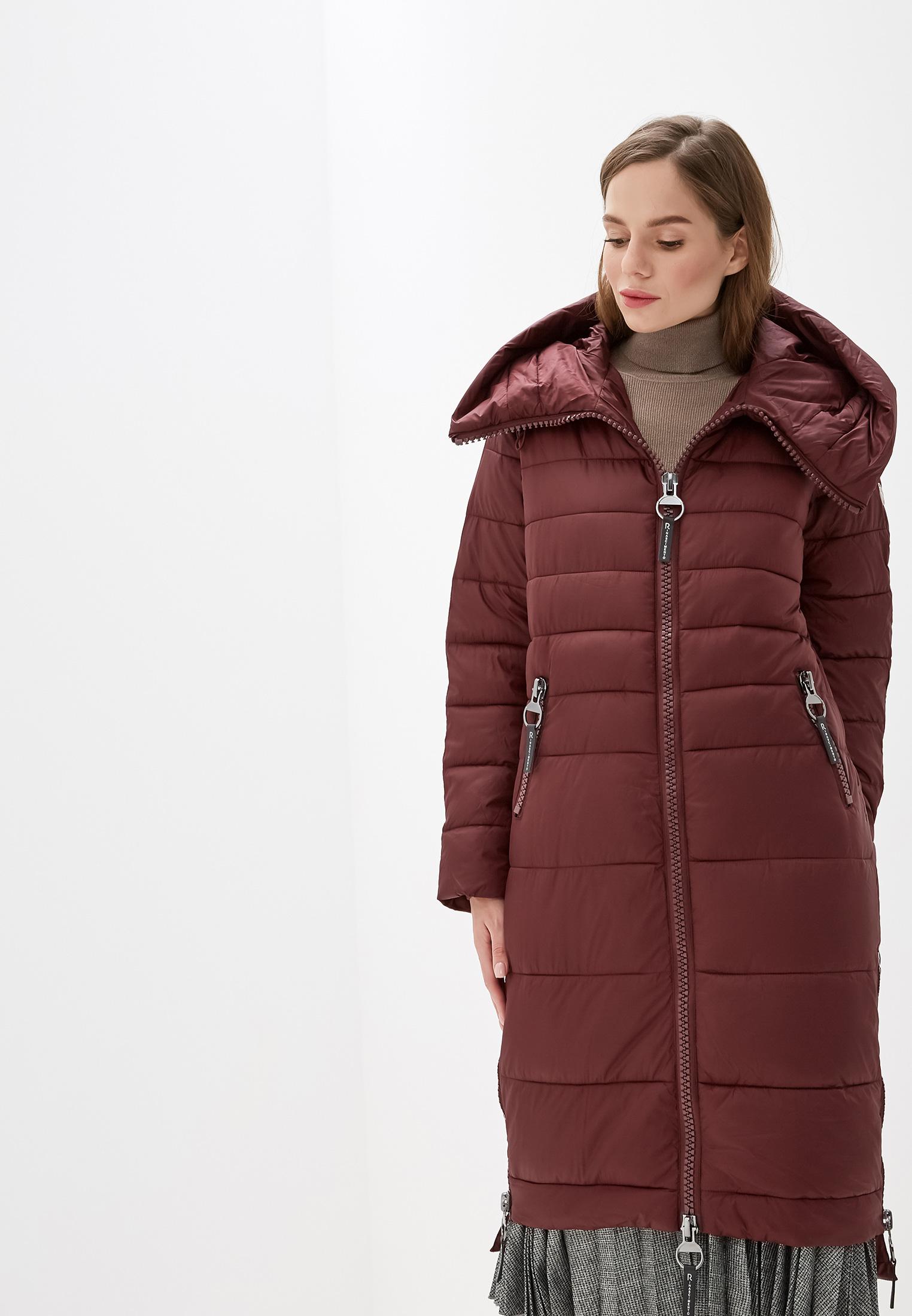 Утепленная куртка Rinascimento CFC0092369003