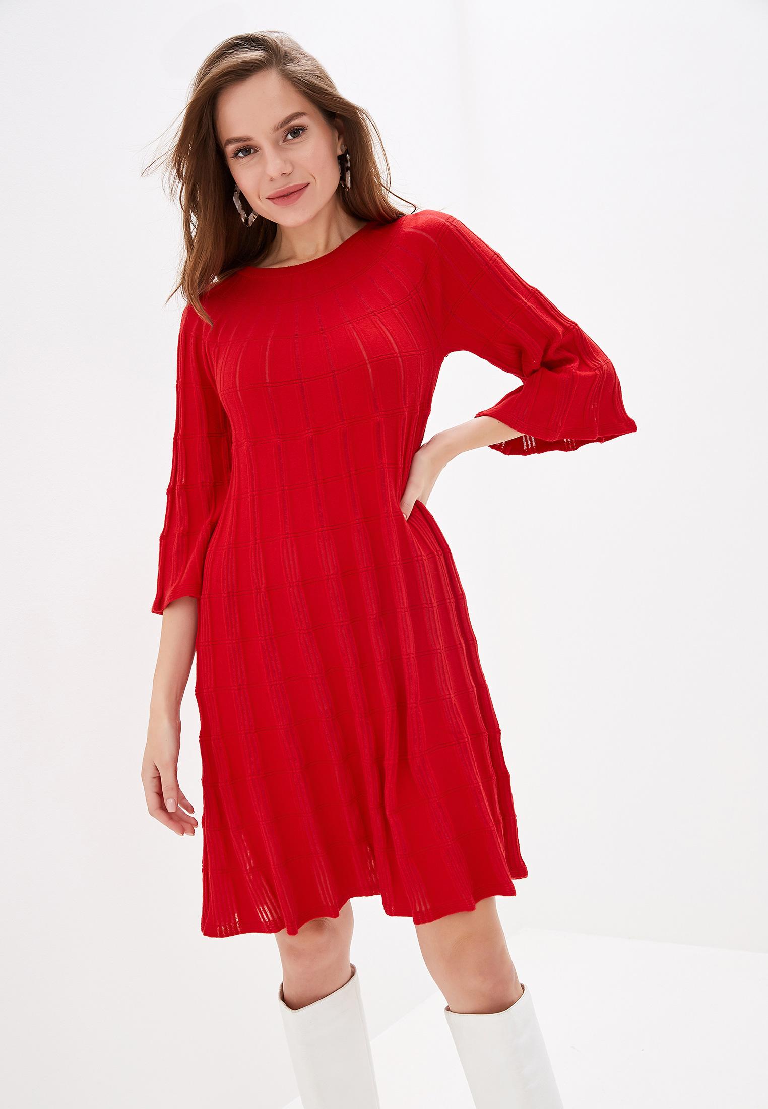 Вязаное платье Rinascimento CFM0009298003
