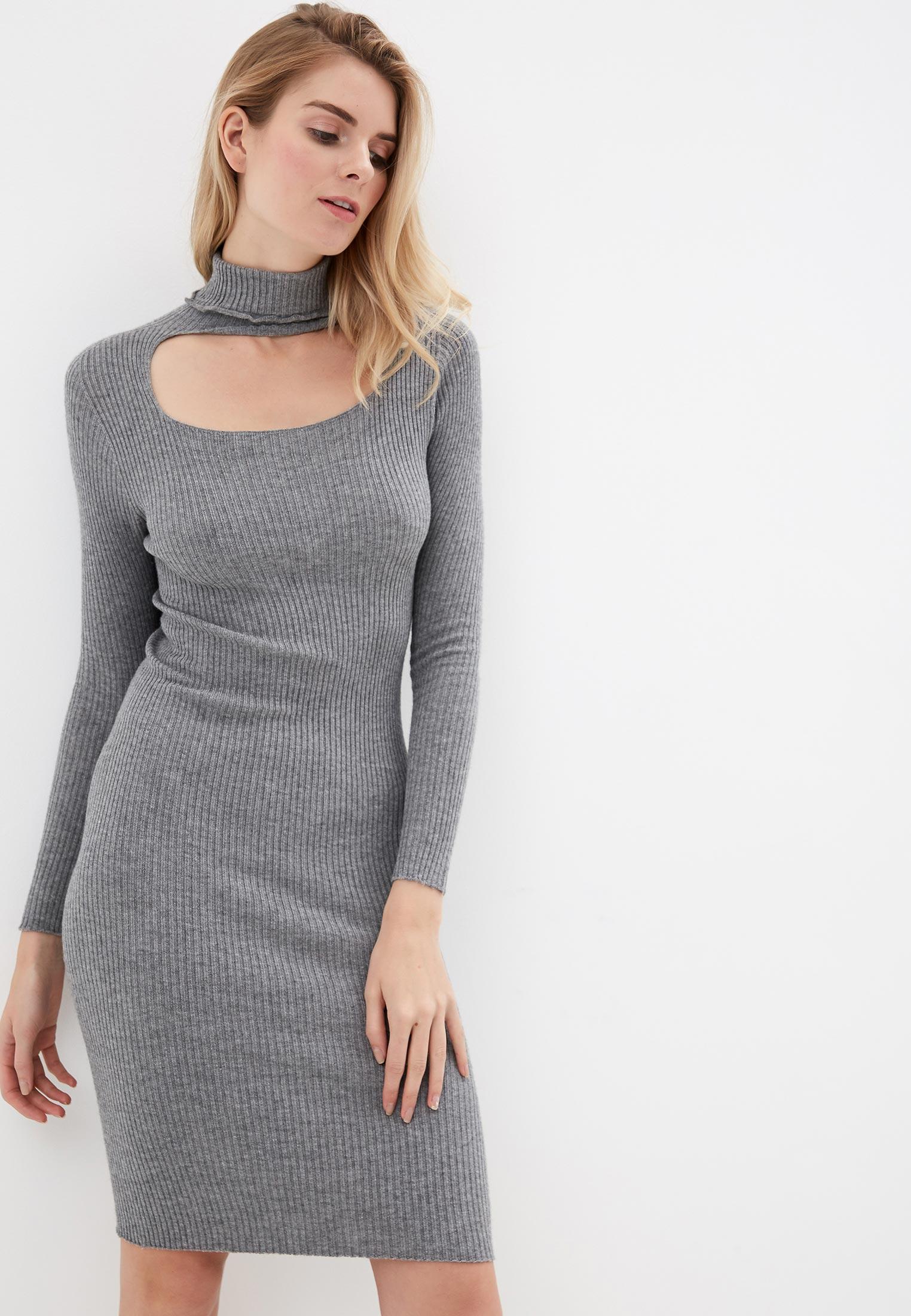 Вязаное платье Rinascimento CFM0009367003
