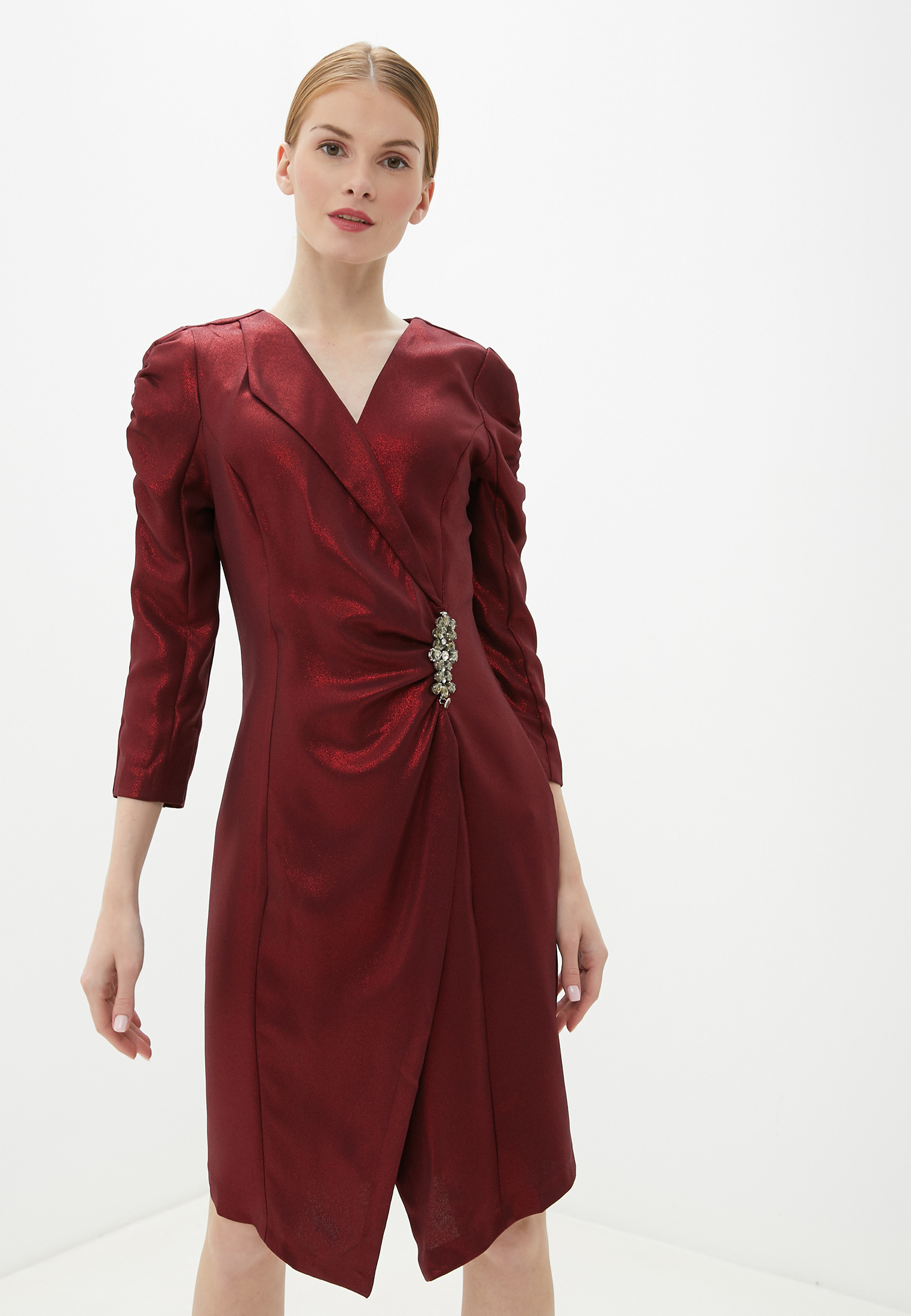 Вечернее / коктейльное платье Rinascimento (Ринасименто) CFC0095254003