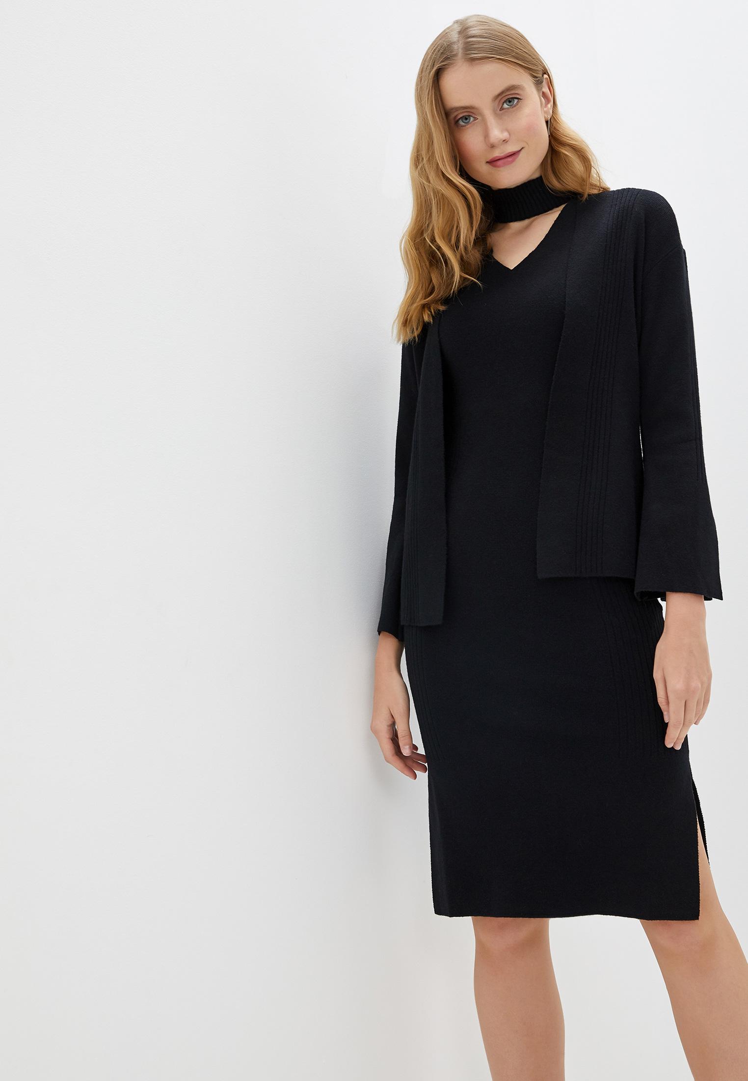 Вязаное платье Rinascimento CMP0000262003
