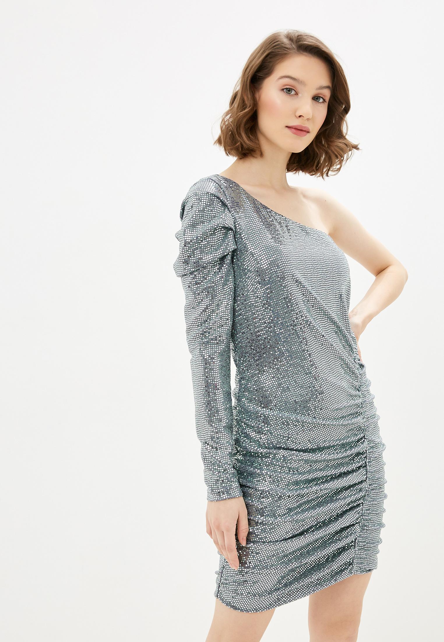 Вечернее / коктейльное платье Rinascimento CFC0095984003
