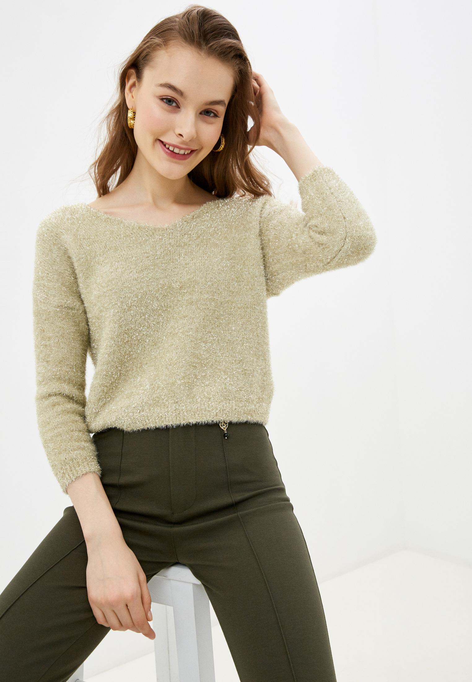 Пуловер Rinascimento CFM0009558003