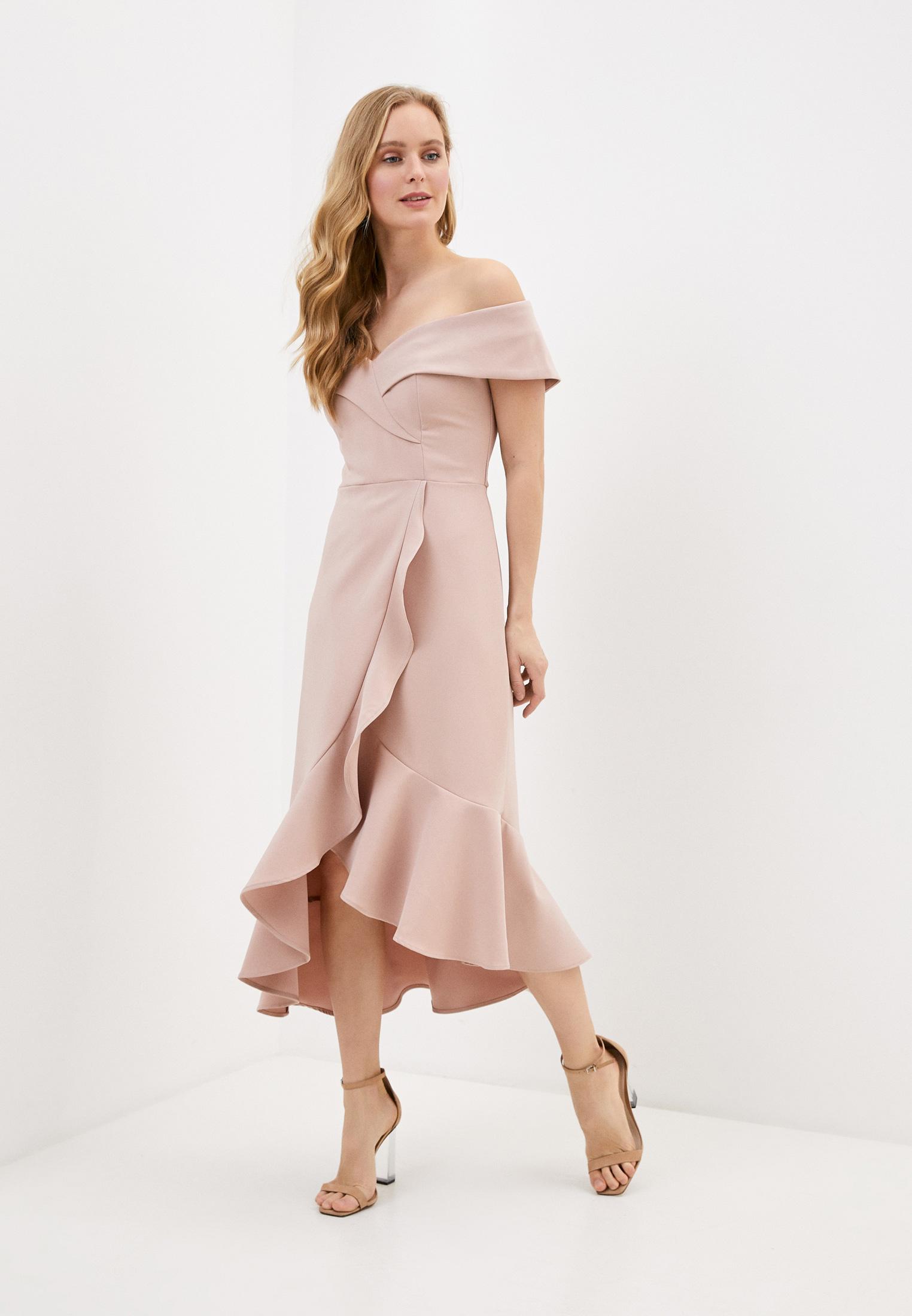 Вечернее / коктейльное платье Rinascimento CFC0017159002