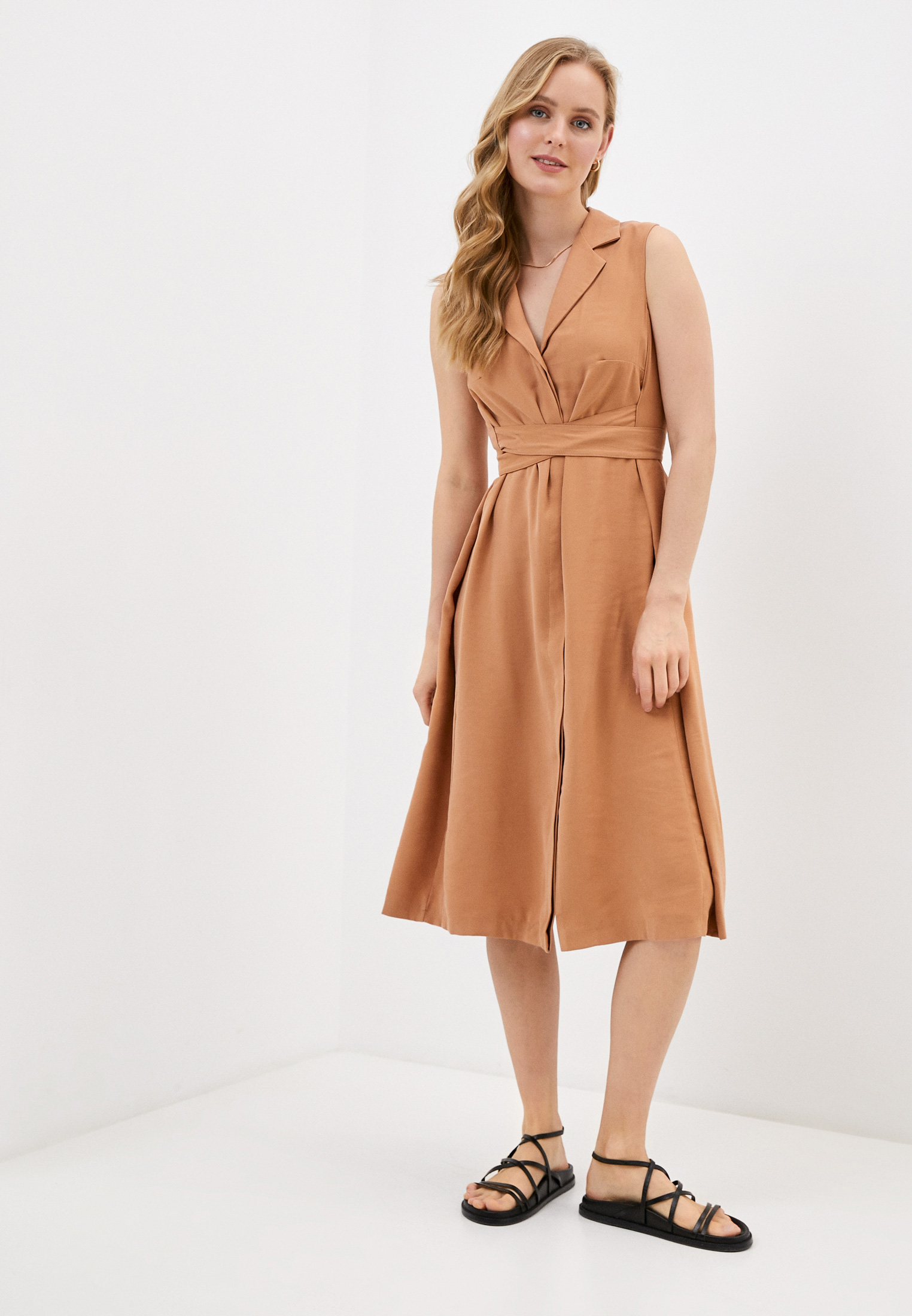 Платье Rinascimento CFC0097011003