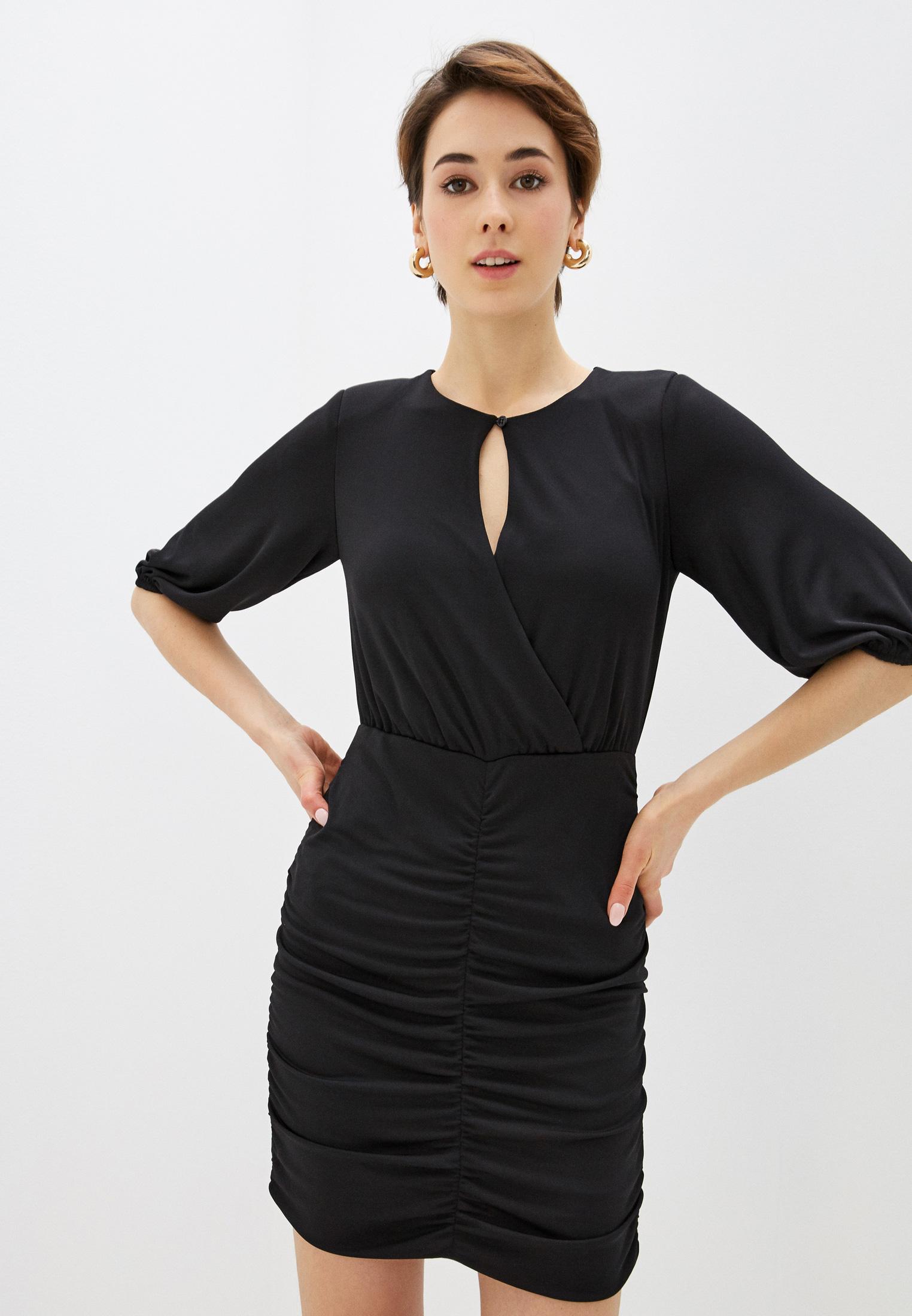 Вечернее / коктейльное платье Rinascimento CFC0097462003