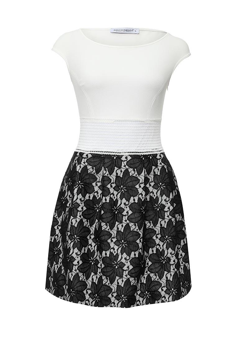 Платье Rinascimento CFC0074070003
