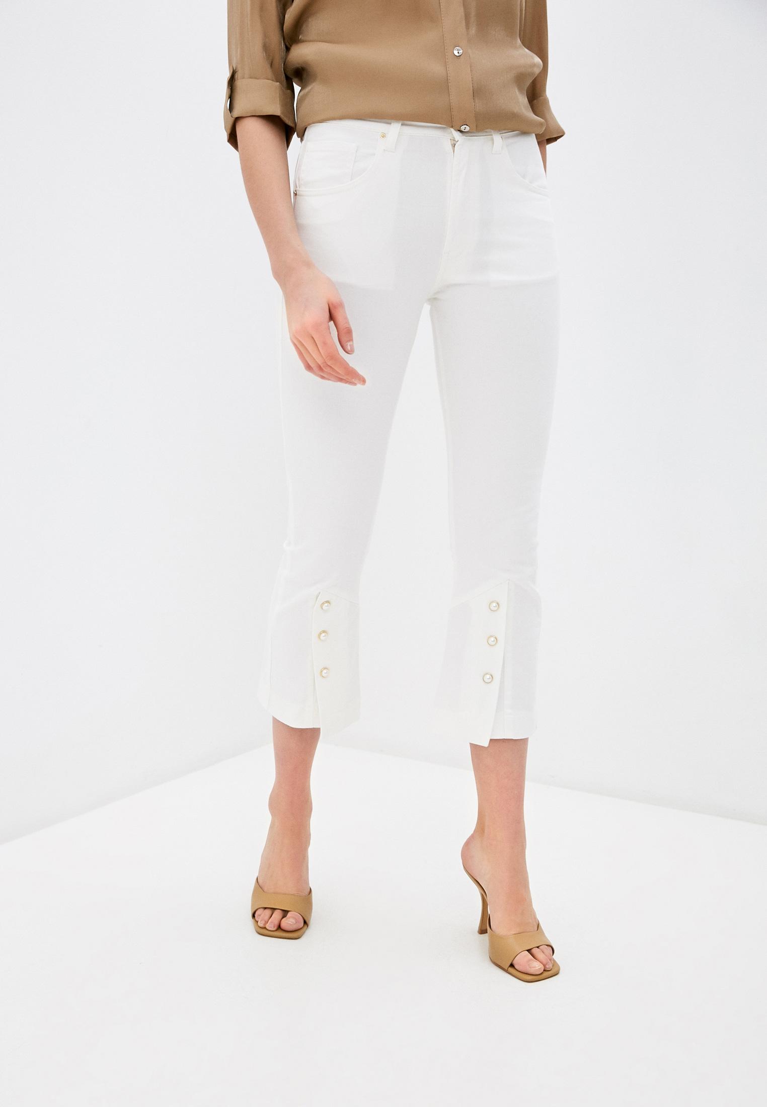 Прямые джинсы Rinascimento CFC0096738003
