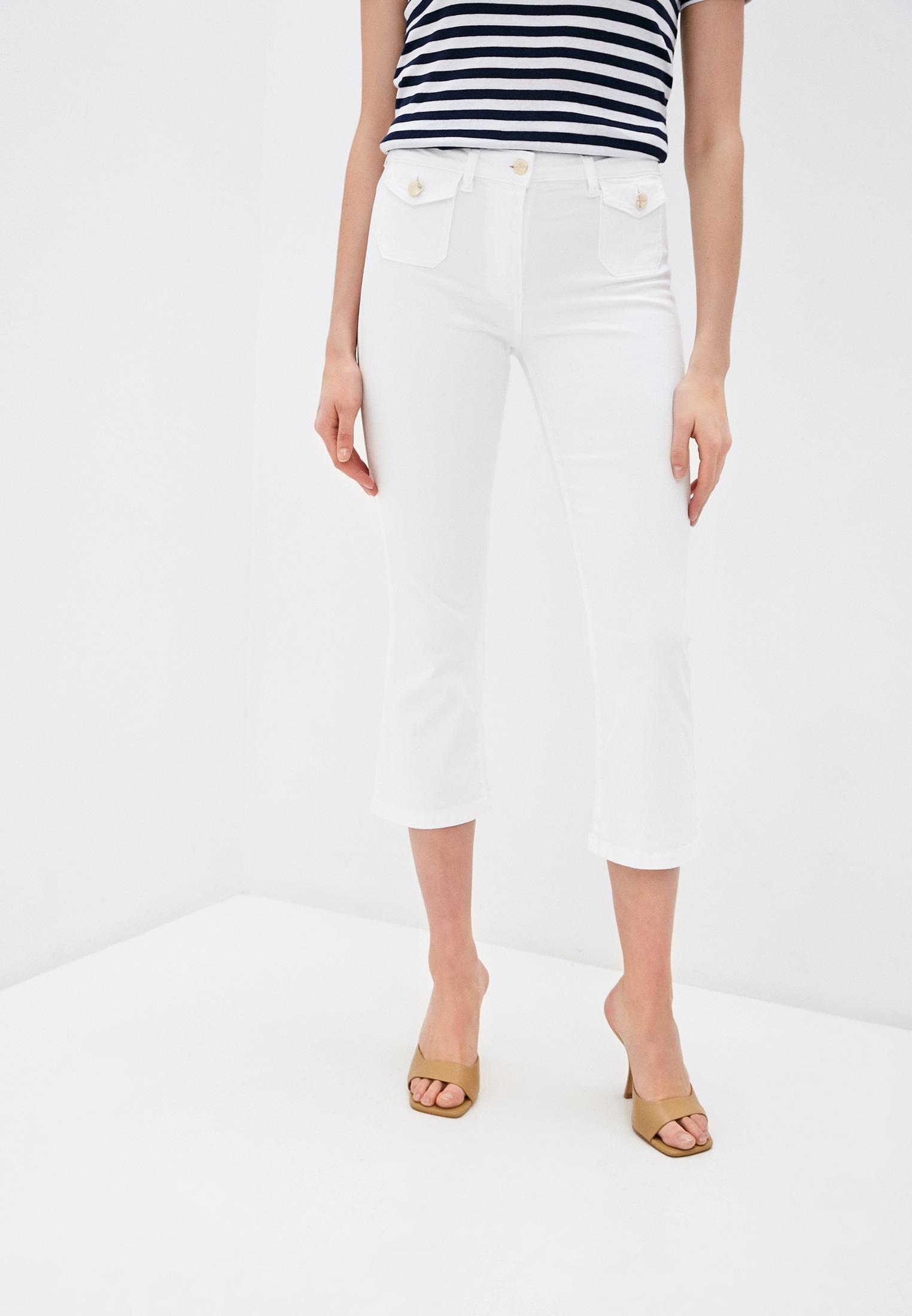 Зауженные джинсы Rinascimento CFC0096889003