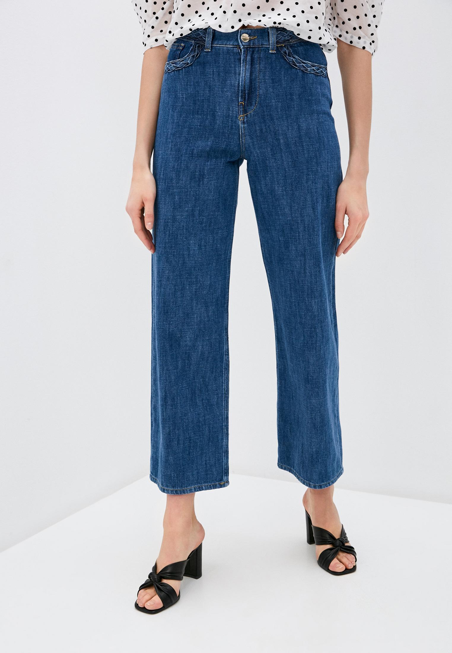 Прямые джинсы Rinascimento CFC0097432003