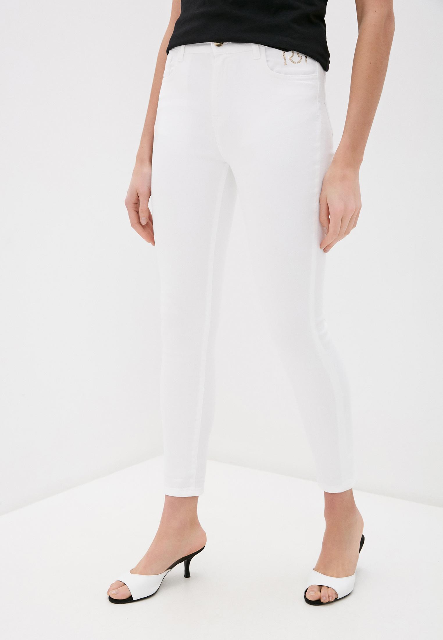 Зауженные джинсы Rinascimento CFC0096759003