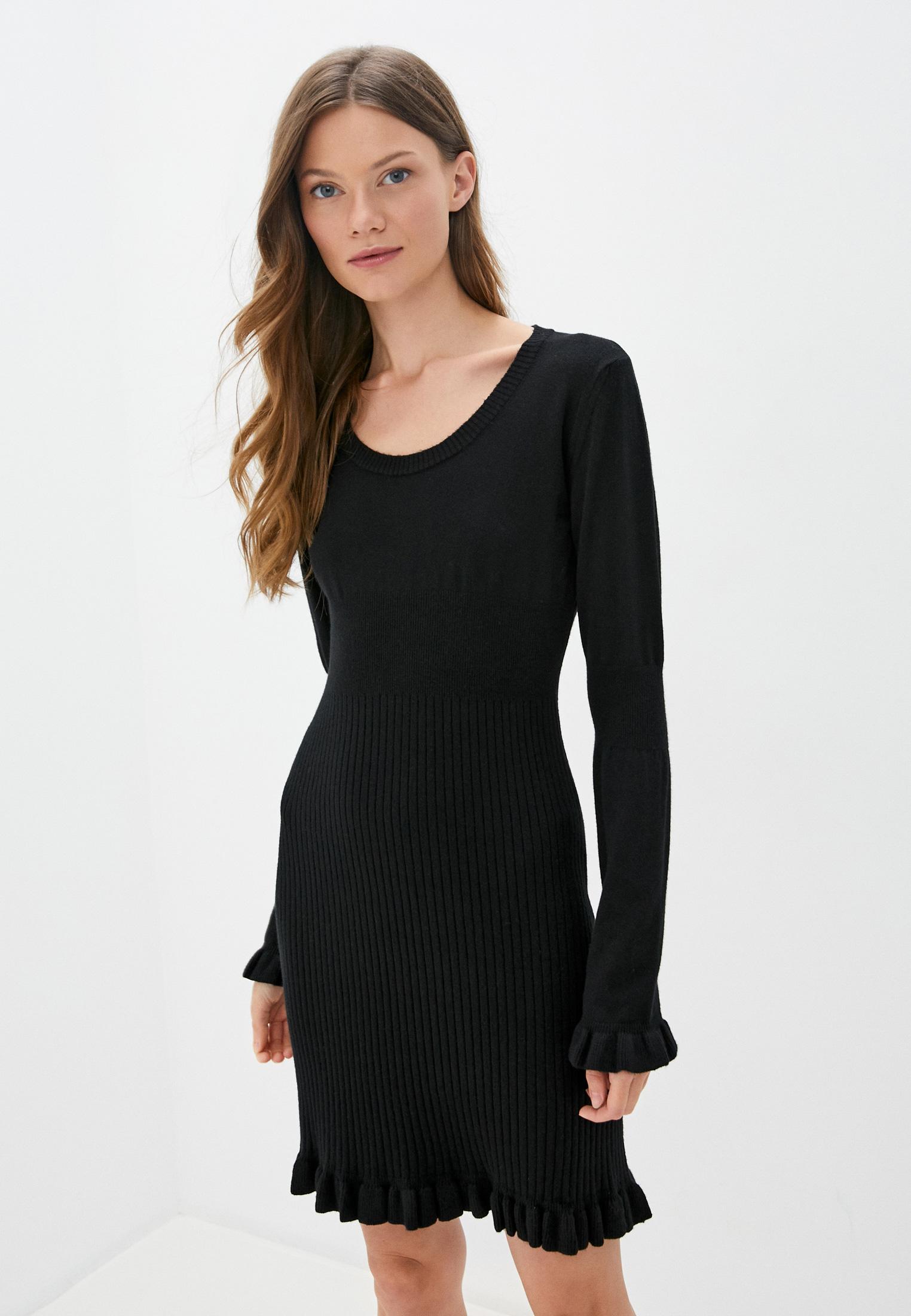 Вязаное платье Rinascimento (Ринасименто) CFM0009775003