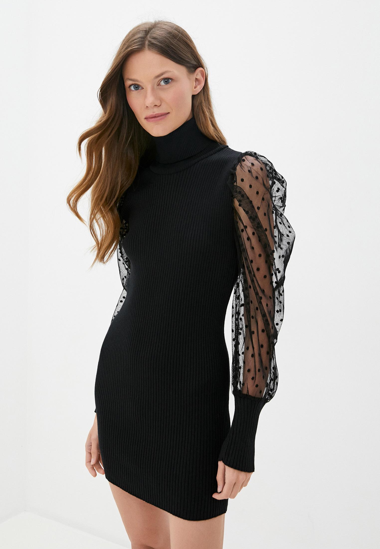 Вязаное платье Rinascimento CFM0009817003