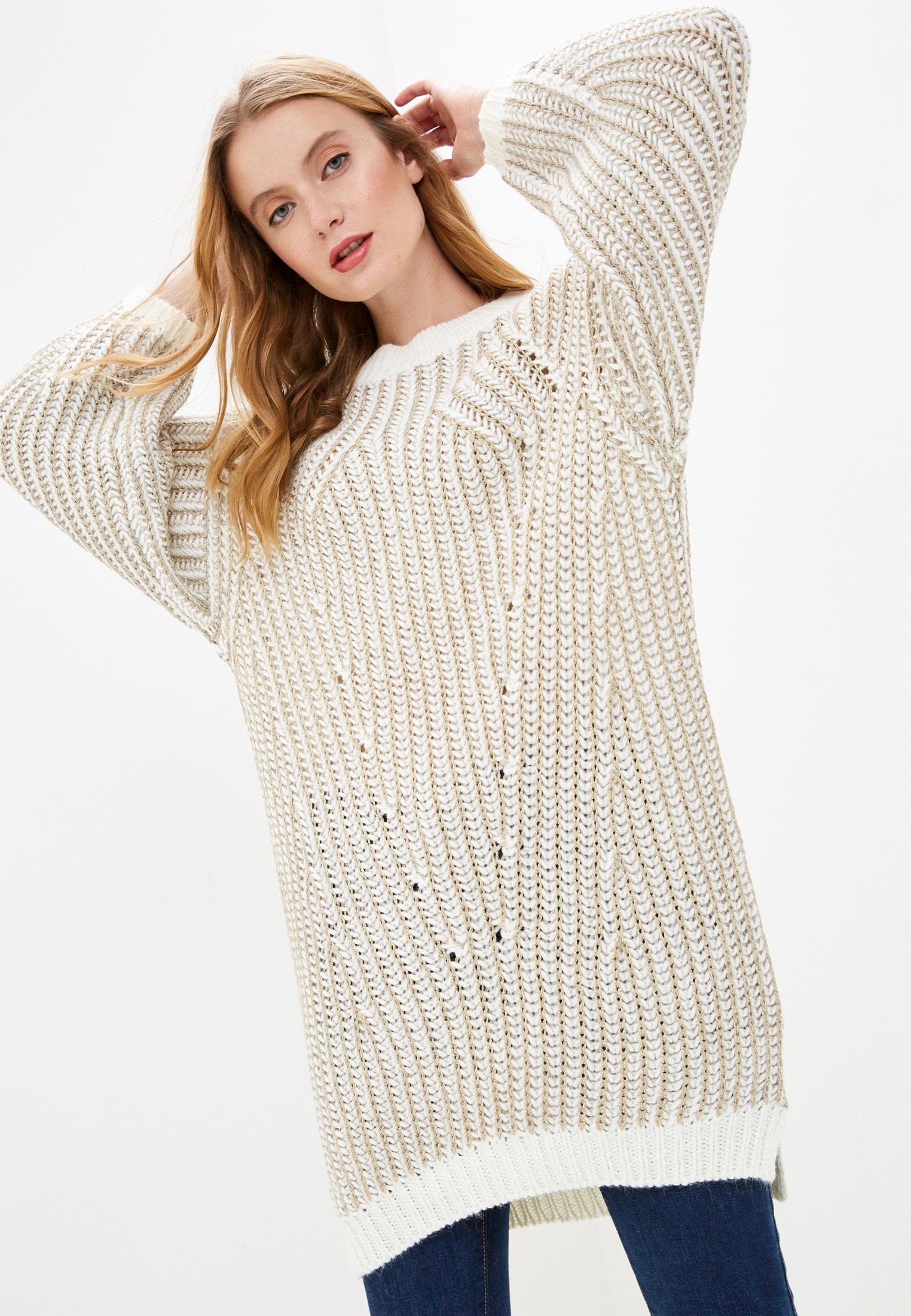 Вязаное платье Rinascimento CFM0009831003