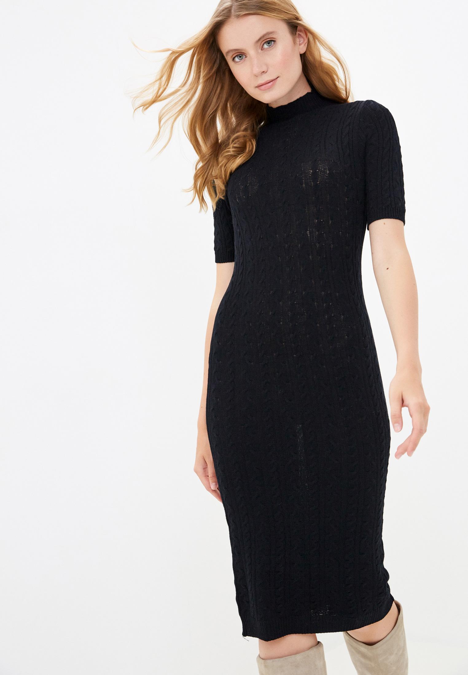 Вязаное платье Rinascimento CFM0009908003