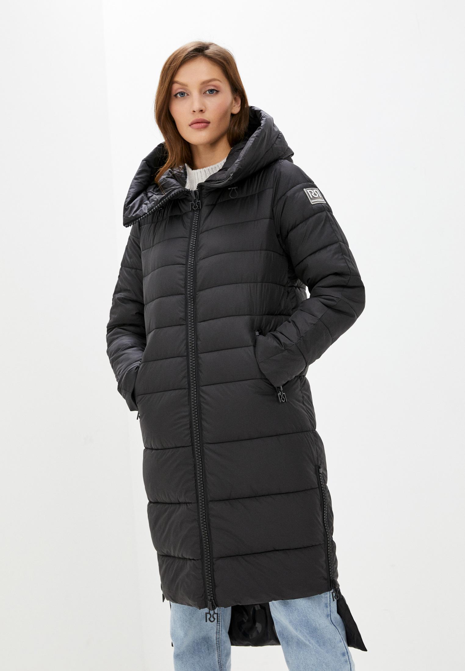 Утепленная куртка Rinascimento CFC0099340003