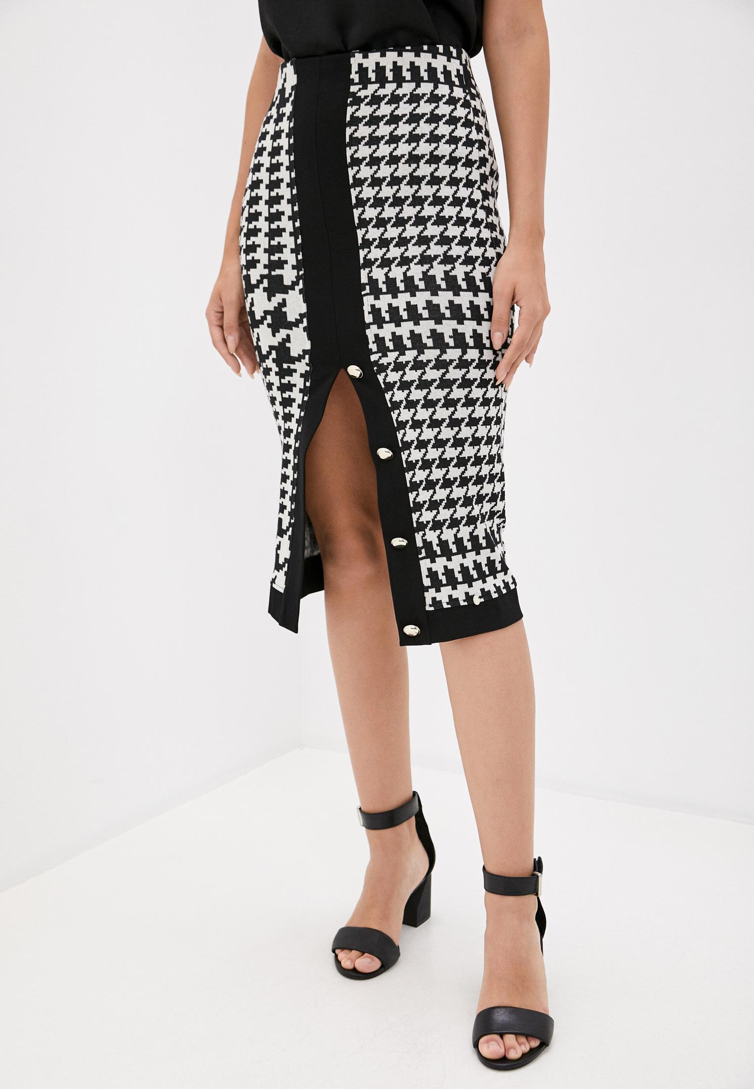 Узкая юбка Rinascimento CFC0099523003