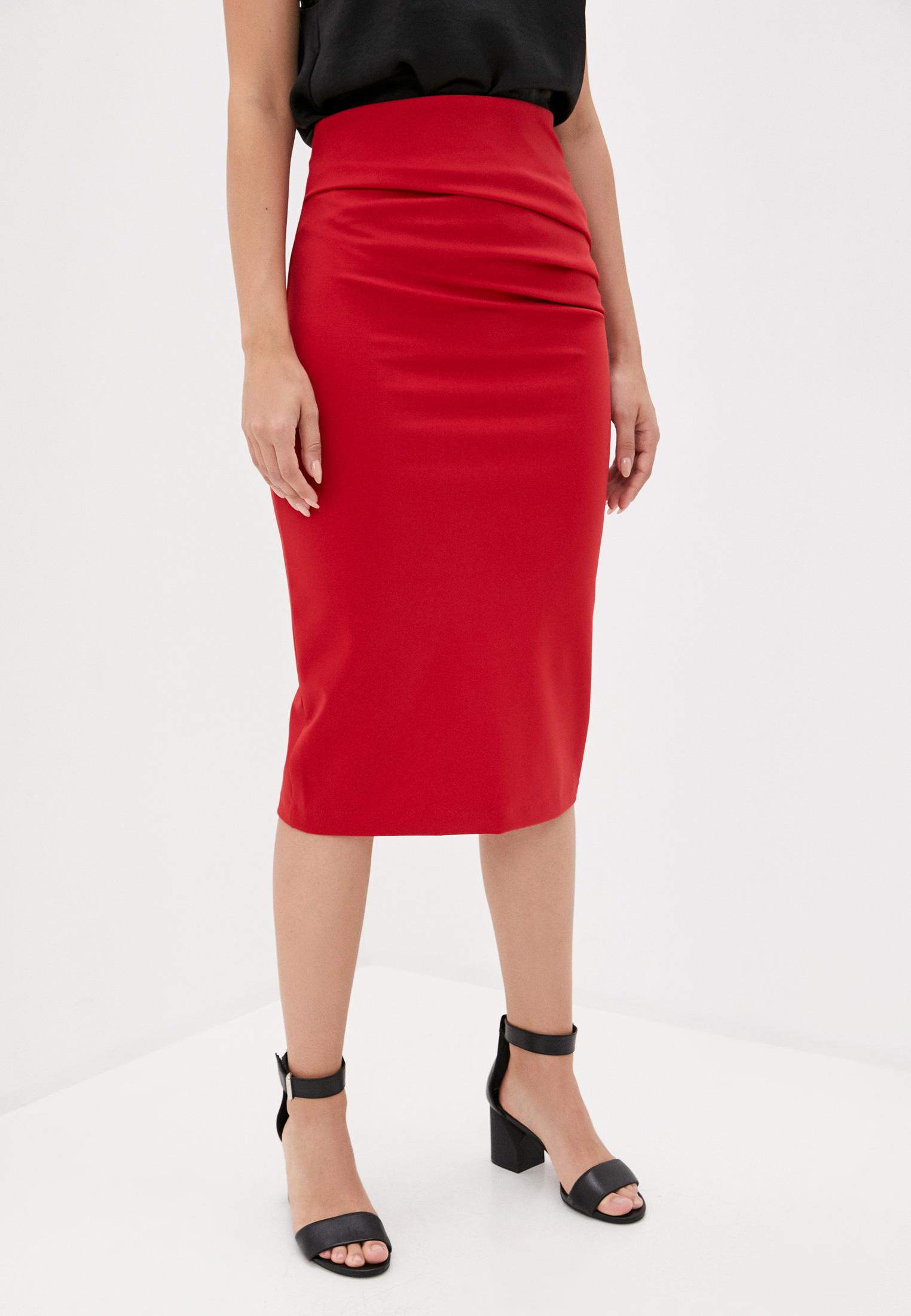 Узкая юбка Rinascimento CFC0099369003