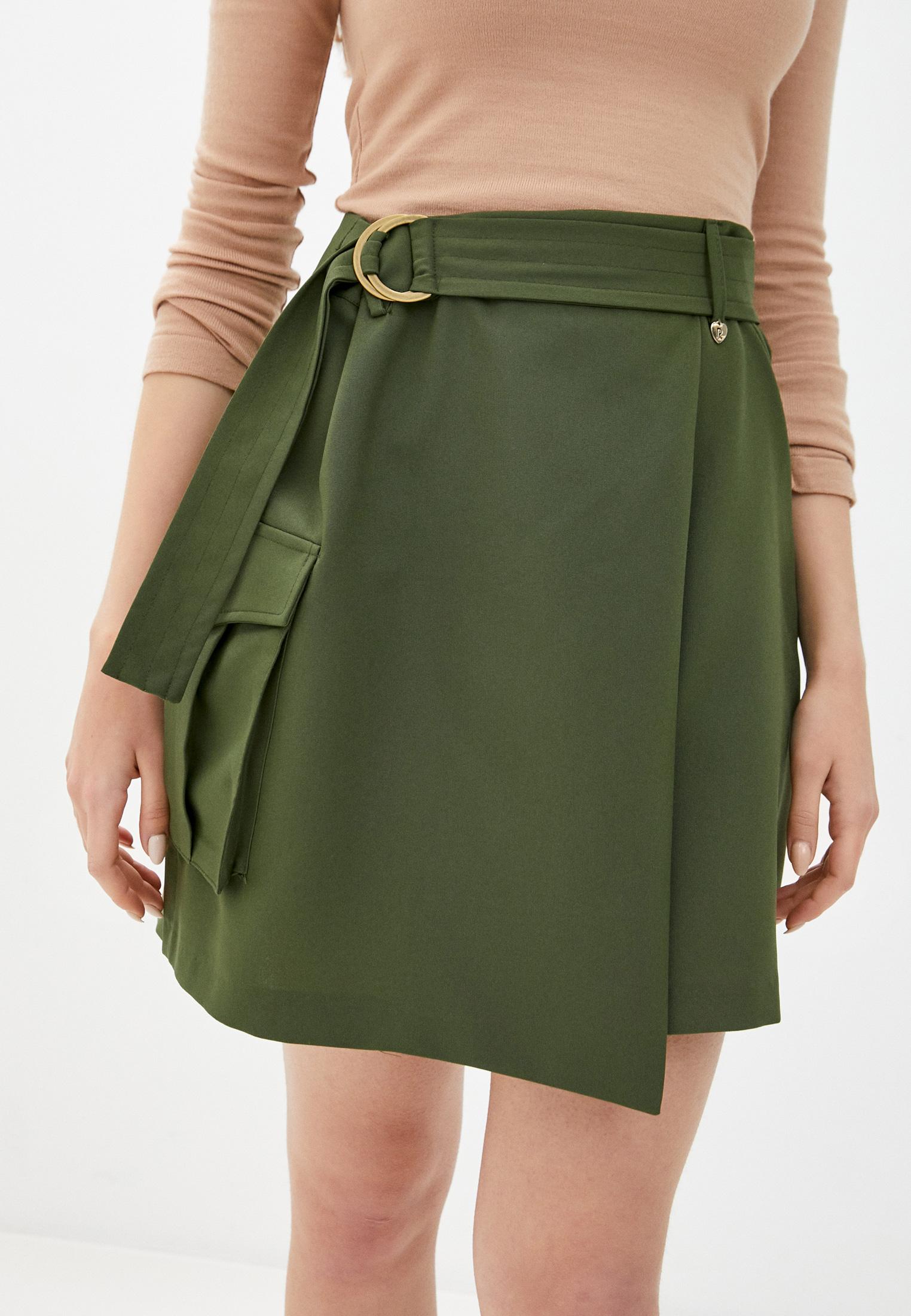 Широкая юбка Rinascimento (Ринасименто) CFC0100803003