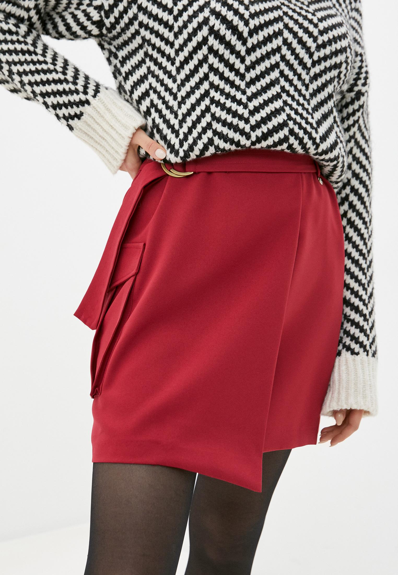 Широкая юбка Rinascimento CFC0100803003