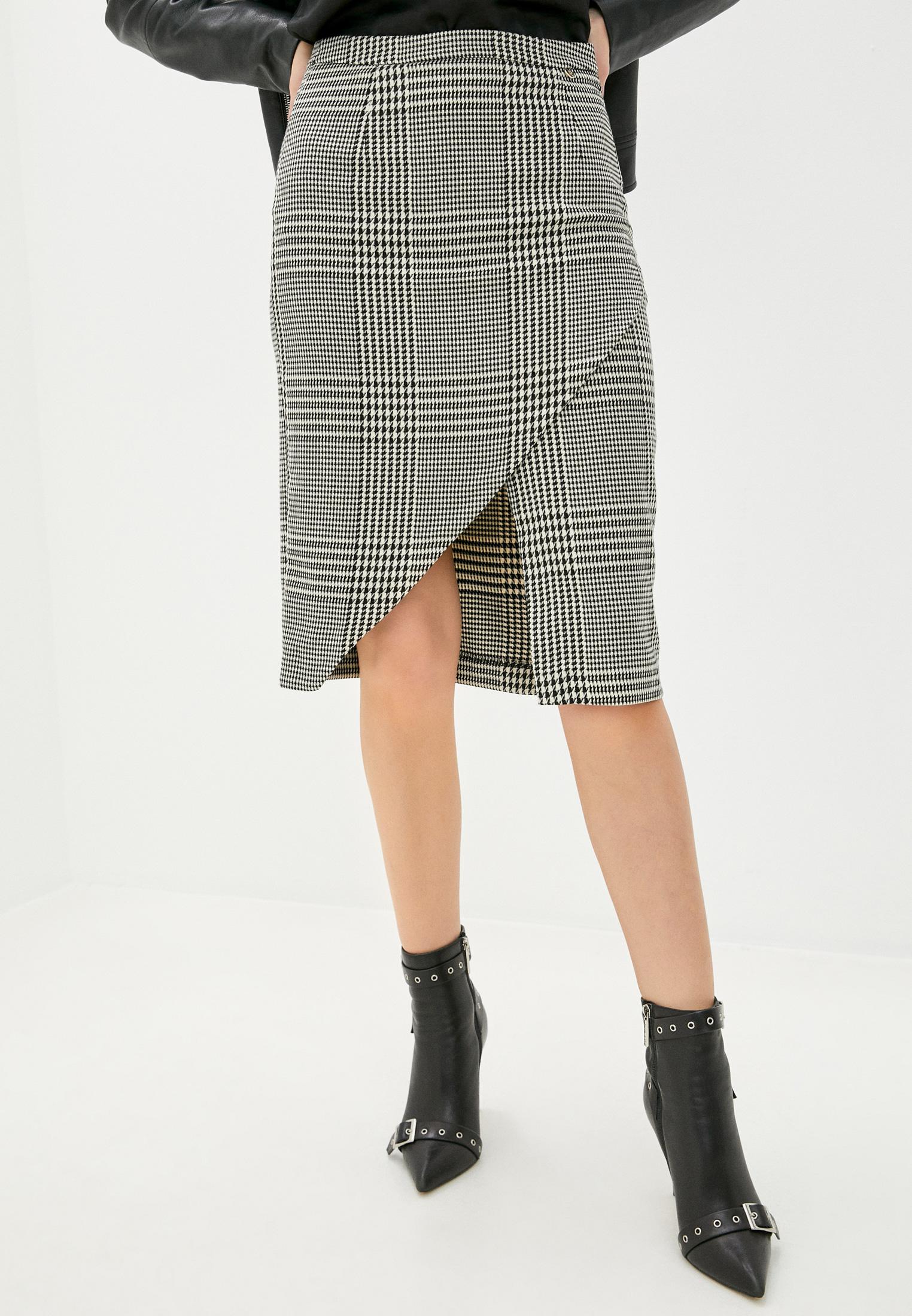 Прямая юбка Rinascimento CFC0100818003