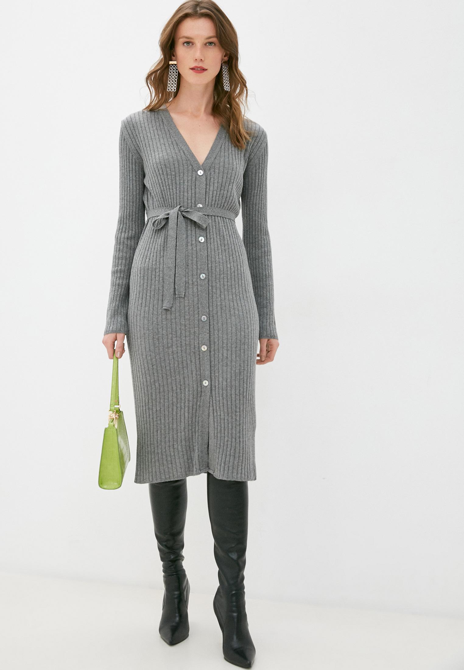 Вязаное платье Rinascimento CFM0009947003