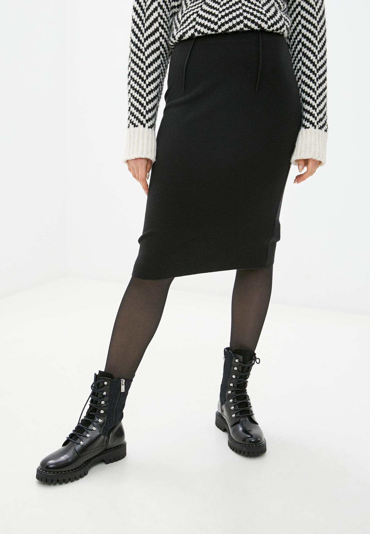 Прямая юбка Rinascimento CFM0009952003