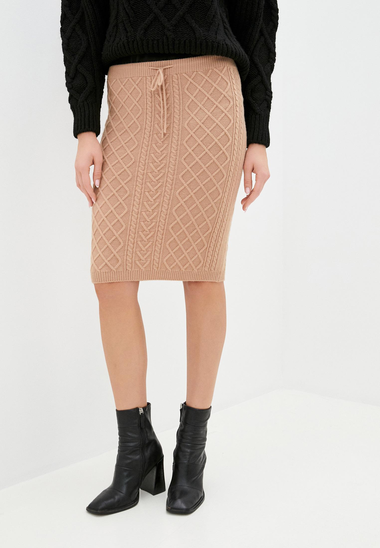 Узкая юбка Rinascimento (Ринасименто) CFM0009965003