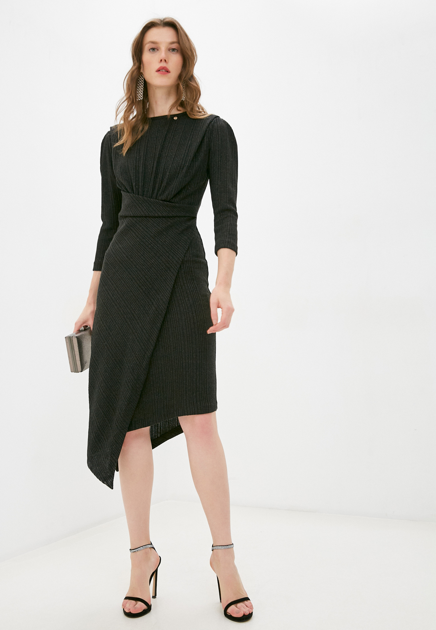 Платье Rinascimento CFC0101251003