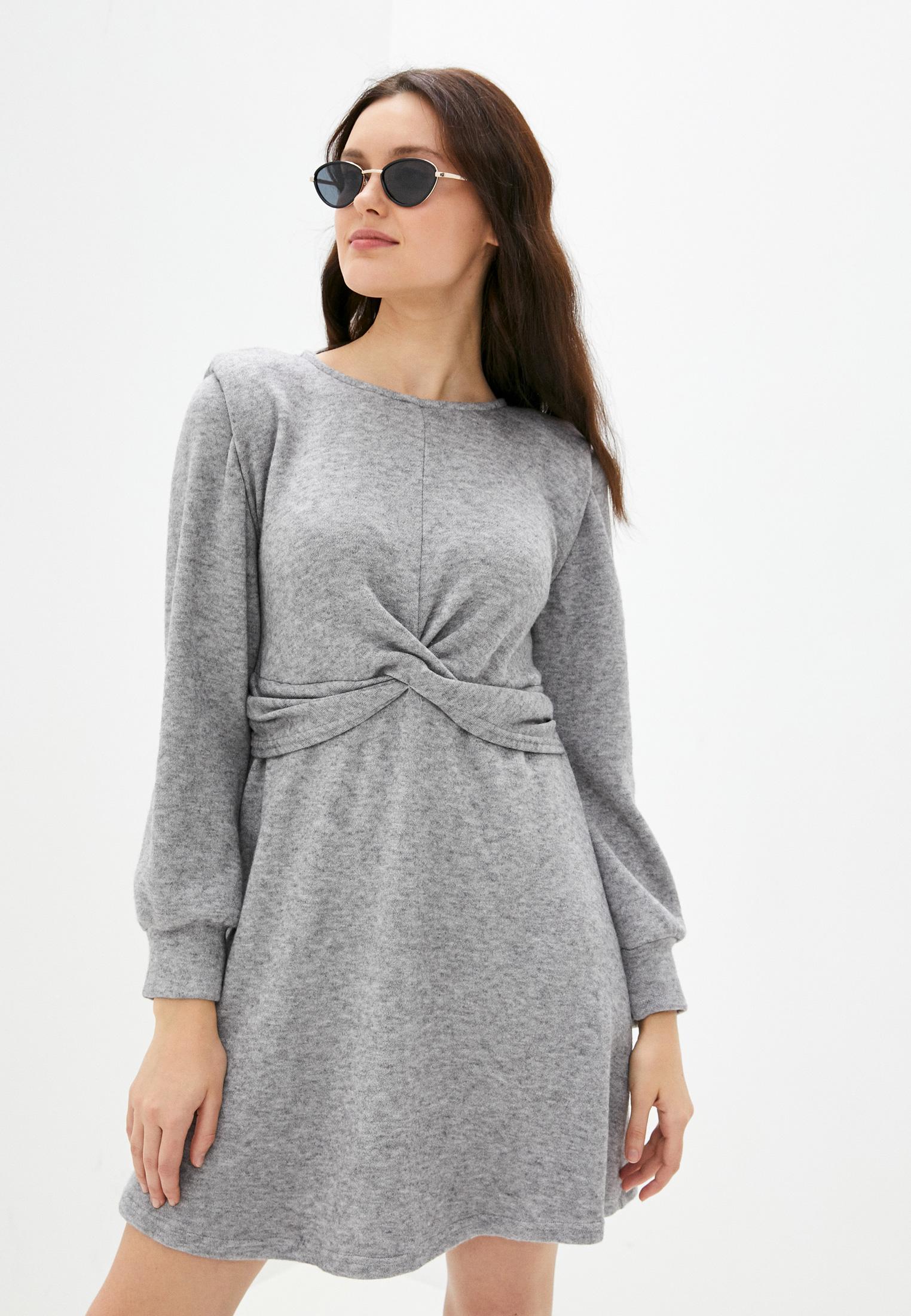 Вязаное платье Rinascimento CFC0101523003