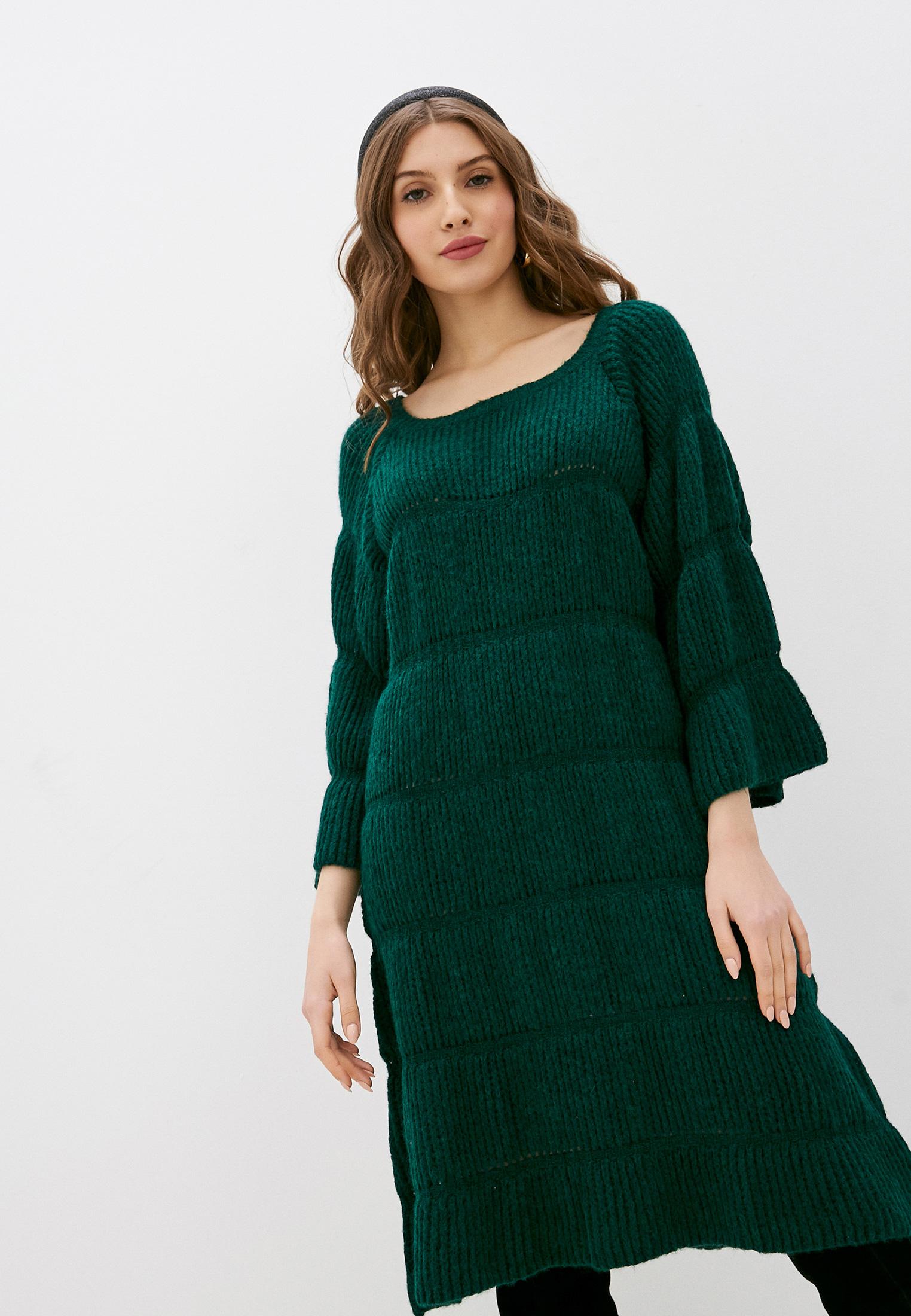 Вязаное платье Rinascimento (Ринасименто) CFM0010027003