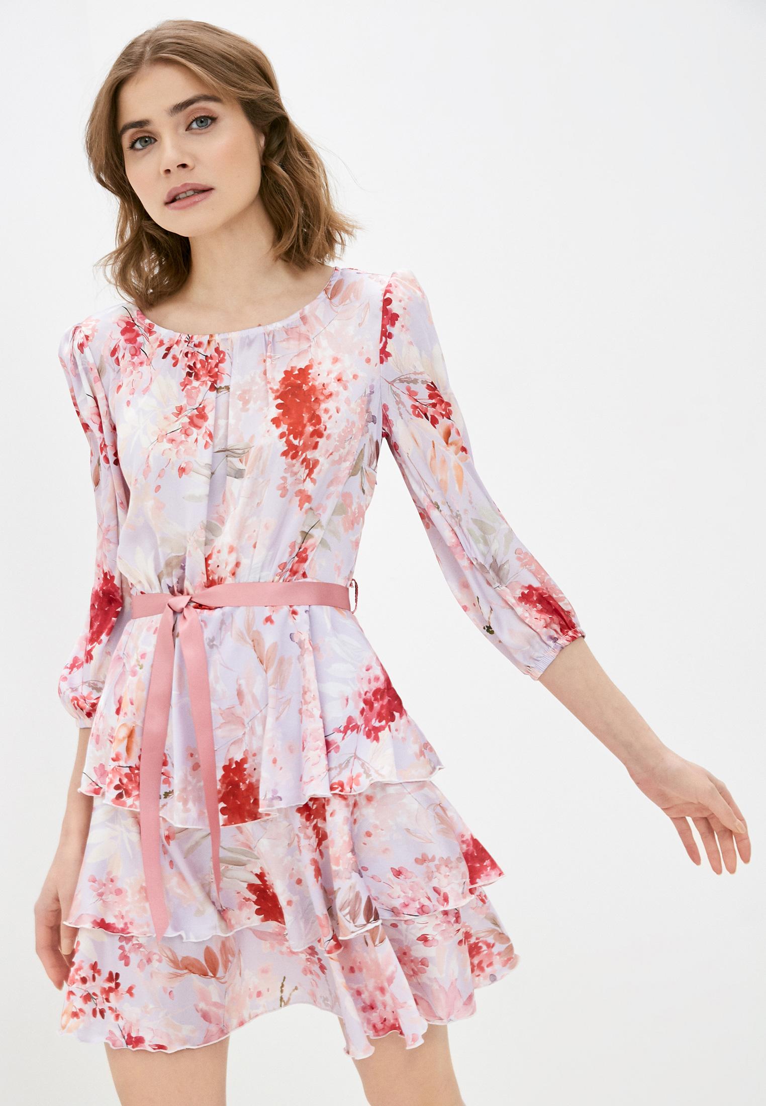 Платье Rinascimento CFC0017815002