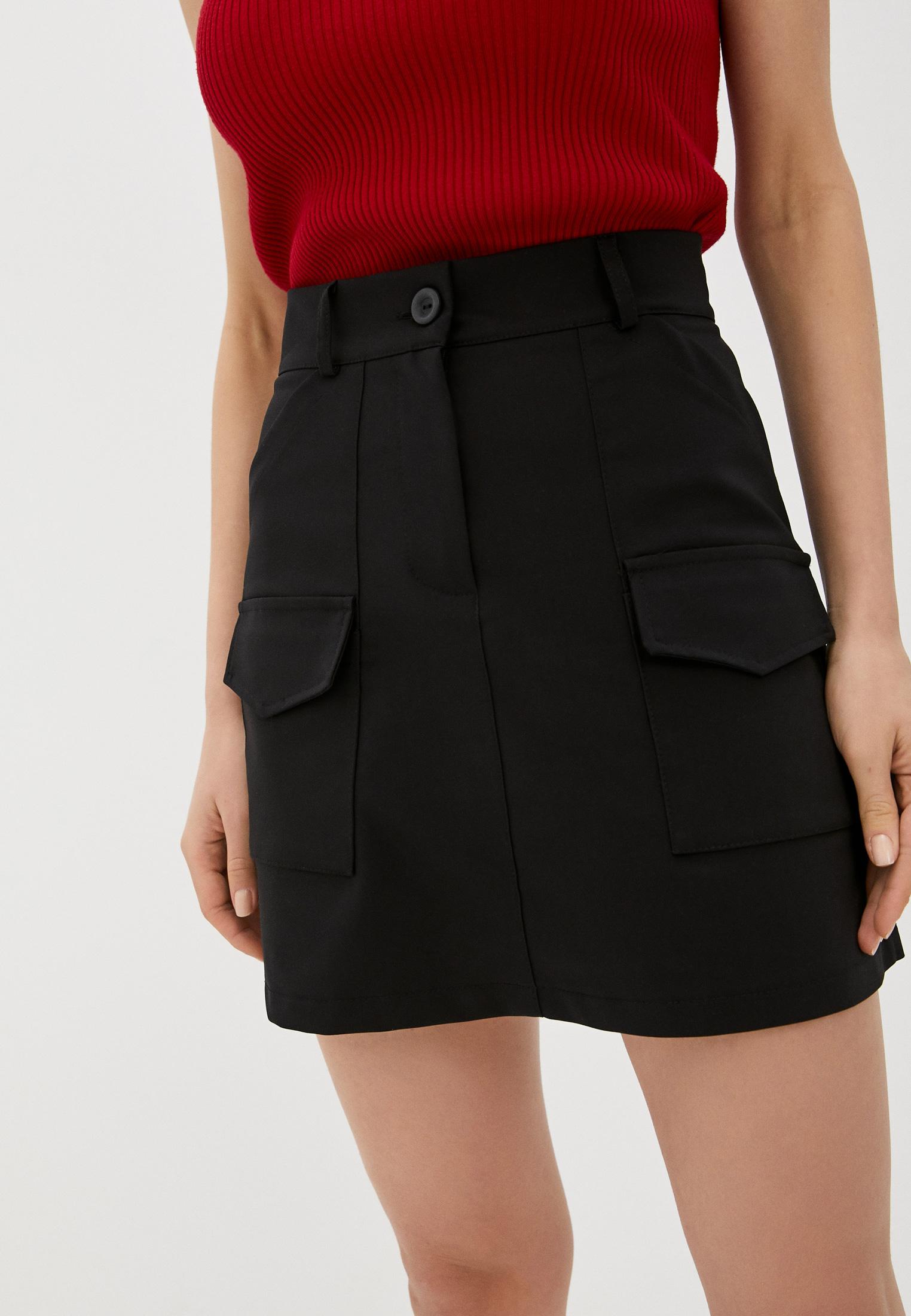 Широкая юбка Rinascimento CFC0101947003