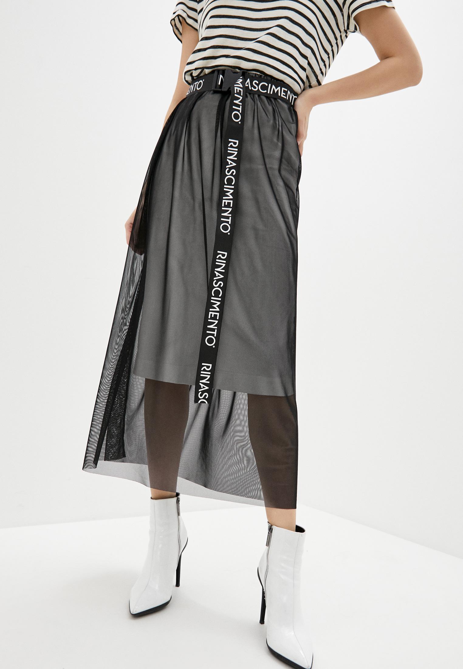 Прямая юбка Rinascimento (Ринасименто) CFC0101959003