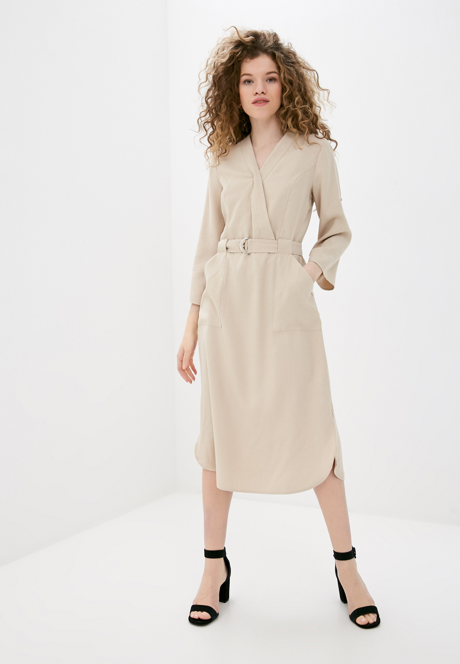 Платье Rinascimento CFC0102036003