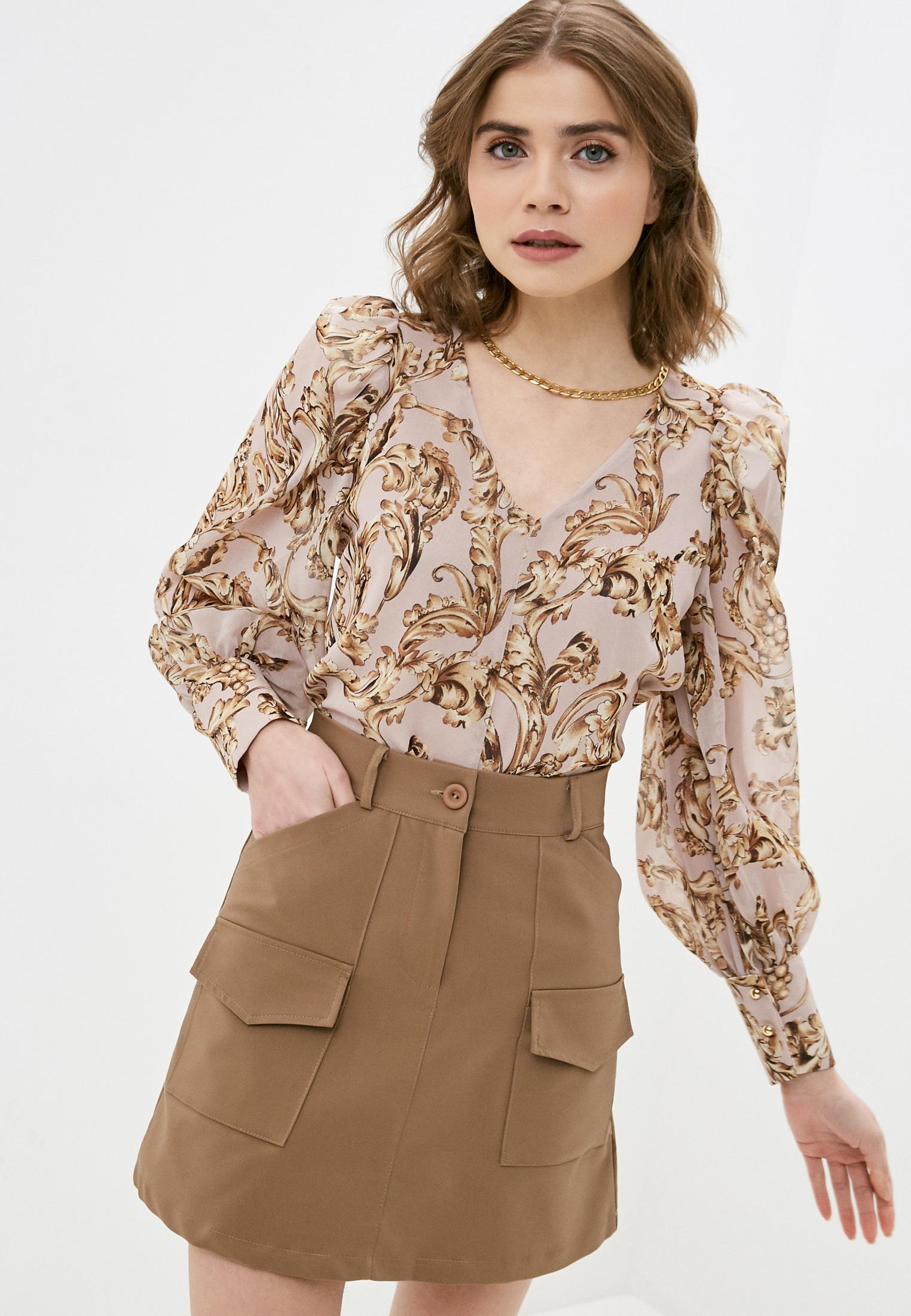Блуза Rinascimento CFC0102104003
