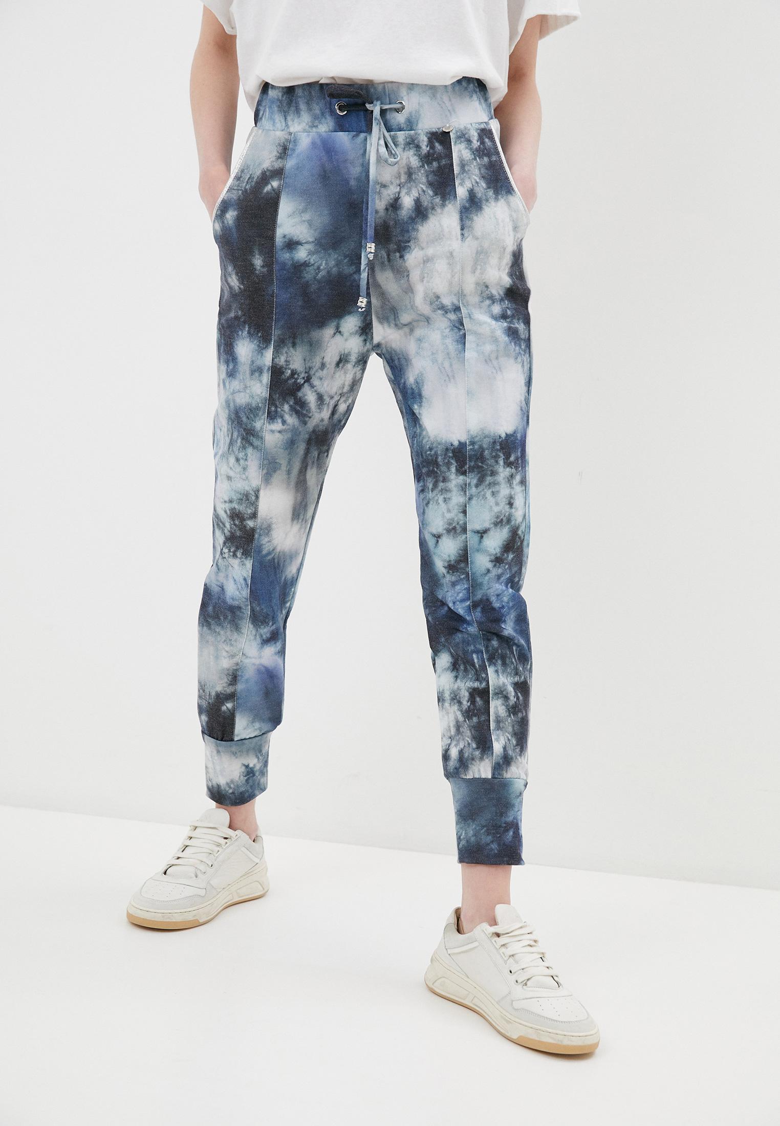 Женские спортивные брюки Rinascimento CFC0102120003
