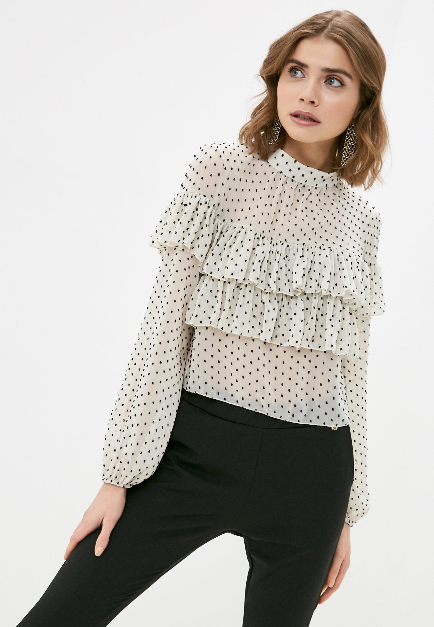 Блуза Rinascimento CFC0102196003