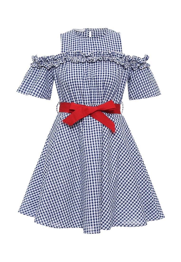 Платье Rinascimento CFC0014866002