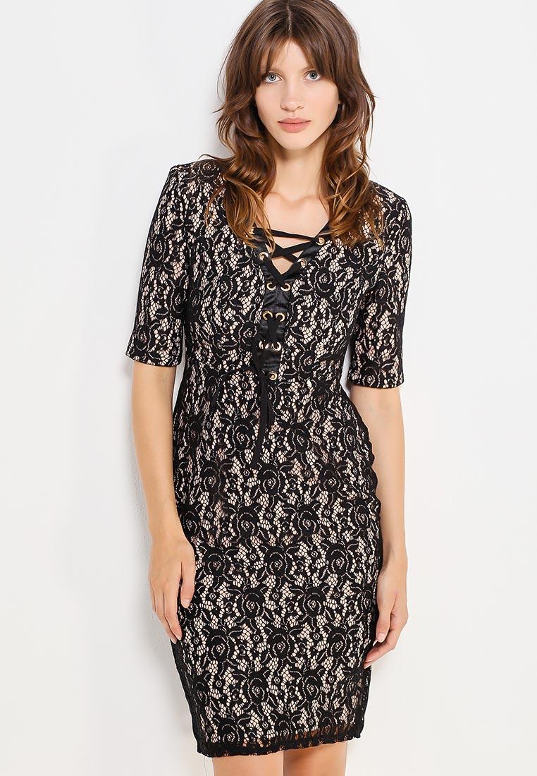 Вечернее / коктейльное платье Rinascimento (Ринасименто) CFC0082273003