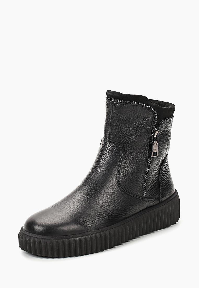 Женские ботинки Riconte 2-219821811